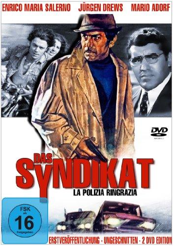 Das Syndikat (Schuber mit Softbox) [2 DVDs]