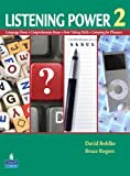 Listening Power 2 Student Book and Classroom Audio CD