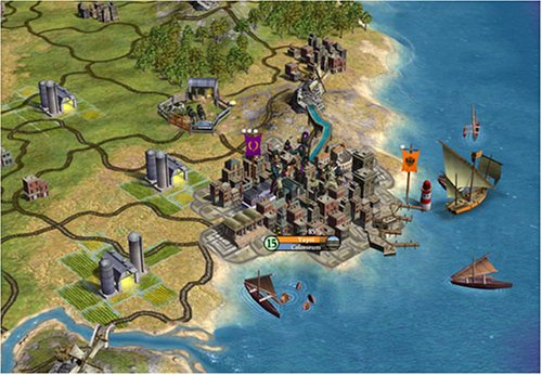Sid Meier's Civilization IV: Gold Edition