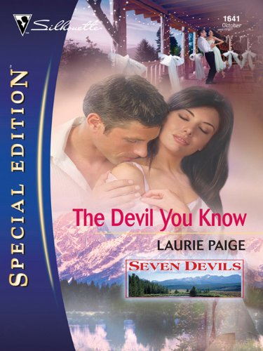 Image of The Devil You Know (Seven Devils)