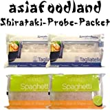 Shirataki - Asiafoodland - Probe Paket