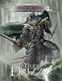 img - for Dungeons & Dragons: The Legend of Drizzt - Neverwinter Tales book / textbook / text book