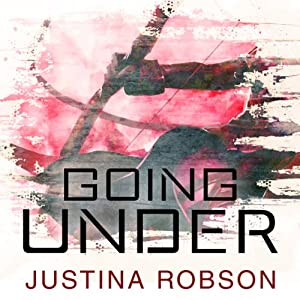 Going Under: Quantum Gravity, Book 3 | [Justina Robson]
