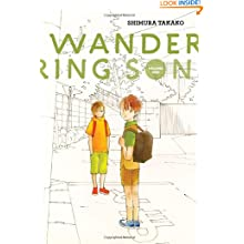 Wandering Son, Book 1 -