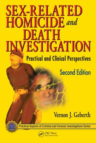 Sex-Related Homicide and Death Investigation: Practical...