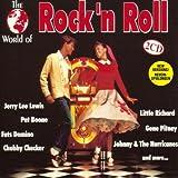 echange, troc Artistes Divers - World of Rock N Roll