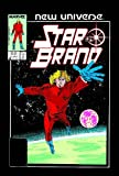 Star Brand Classic - Volume 1 (Graphic Novel Pb) (v. 1) (0785123520) by Shooter, Jim