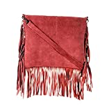 Tiara Multicolor Women's Leather Casual Sling Bag