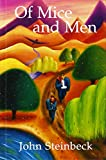 Cover of Of Mice and Men by John Steinbeck Jim Taylor 0582461464