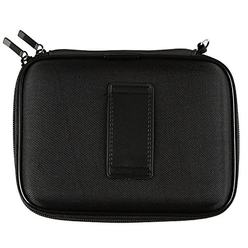 eForCity 4.3 GPS Hard Case Cover for GARMIN NUVI 1300/1370T/1450 кронштейн держатель для garmin nuvi 2497lmt 2557lmt 42lm 52 54lm new