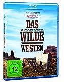 Image de Das war der wilde Westen (blu-ray) (import) Baker, Carroll; Cobb,