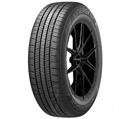 Hankook Kinergy GT H436 All-Season Radial Tire - 205/60R16 92H (2013 Mitsubishi Lancer Gt compare prices)