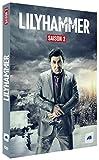 Coffret lilyhammer (dvd)
