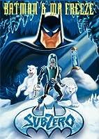 Batman and Mr Freeze - SubZero
