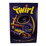Cadbury Twirl Easter Egg Large 325g