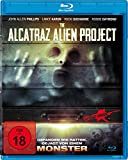 Image de The Alcatraz Alien Project (uncut) [Import allemand]