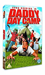 Amazon.com: Daddy Day Camp [Import anglais]: Movies & TV Daddy Day Camp
