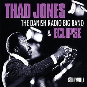 And the Danish Radio Big Band & Eclipse