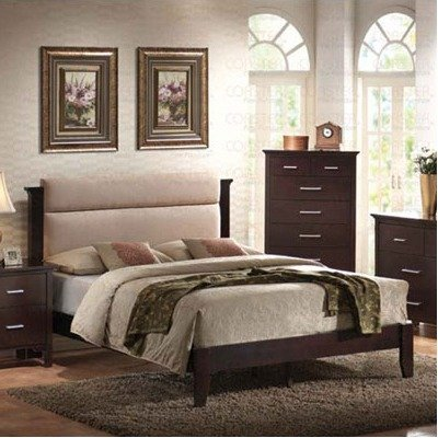 sale morgan queen bedroom set in mahogany bedroom sets