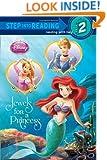 Jewels for a Princess (Disney Princess) (Step into Reading)