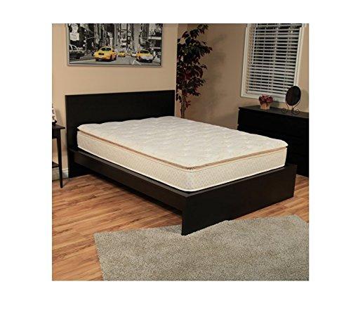 NuForm Best Quilted Pillow Top 11-inch Short Queen-size RV Foam Mattress (Rv Pillow Top Mattress compare prices)