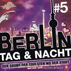 Berlin Tag Nacht Vol Various dp BAKGE