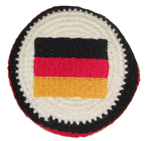 Hacky Sack - Flag of Germany