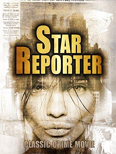 Star Reporter: Classic Crime Movie