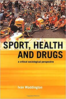 a sociological perspective on the drug war The sociological perspective on drug use considers how the  as the war on  drugs) understanding the social locations and.
