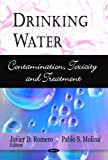 Drinking Water: Contamination, Toxicity and Treatment