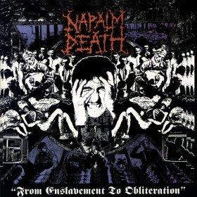 Napalm Death - Hatred Surge - Zortam Music