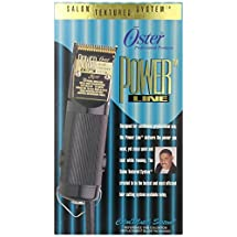 Oster Power Line Clipper 76076-040