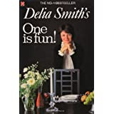 Delia Smith's One is Fun! (Coronet Books)by Delia Smith