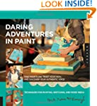 Daring Adventures in Paint: Find Your...