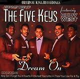 echange, troc Five Keys Featuring Rudy West - Dream On: Very Best of