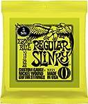 Ernie Ball 3221 Regular Slinky Electr...