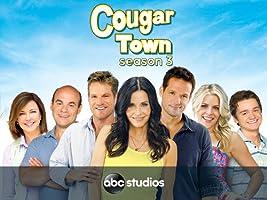 Cougar Town - Staffel 3