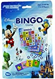 Disney Character On-the-Go Bingo Game