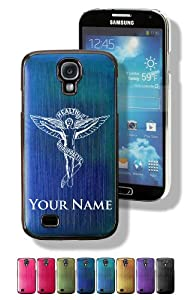 Samsung Galaxy S4 Case/Cover - CHIROPRACTOR, CHIROPRACTIC - Personalized for FREE (Click the CONTACT SELLER button after purchase and send a message with your engraving request) from SkunkWerkz LLC