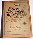 Beirlys Song Triumph (A Practical Well-Graded Work for the use of Singing Classes, Conventions, Societies and Song Festivals)