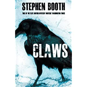 Claws - Stephen Booth