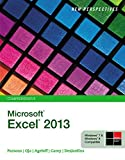 img - for Bundle: New Perspectives on Microsoft Excel 2013, Comprehensive + SAM 2013 Assessment, Training and Projects with MindTap Reader for New Perspectives ... Excel 2013 Comprehensive Printed Access Card book / textbook / text book