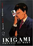 Ikigami, Tome 2 :