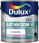 Dulux Bathroom+ Soft Sheen Pure Brill...