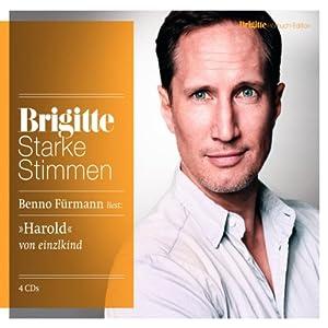 Harold Hörbuch