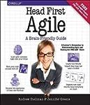 Head First Agile: A Brain-Friendly Gu...