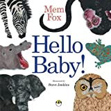 Hello Baby! (0143504134) by Fox, Mem