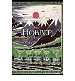 The Hobbit: 70th Anniversary Edition: or There and Back Again (Hardback) By (author) J. R. R. Tolkien