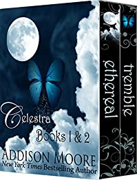 Celestra Series Boxed Set Books 1-2 by Addison Moore ebook deal