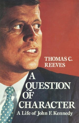 A paper on life and works of john f kennedy